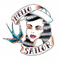 Hello Sailor!